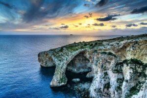 máltai inspirációs utak