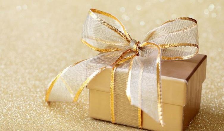 ajándék 2