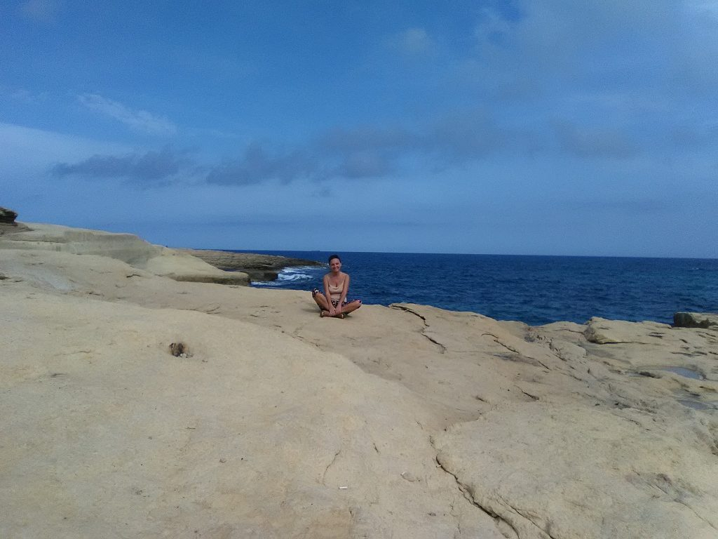 szabadság Máltán