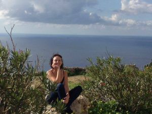 Máltán éljek