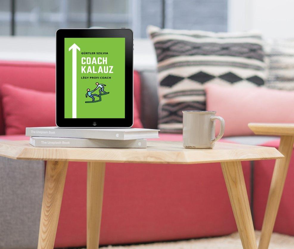 gürtler szilvia coach kalauz e-book