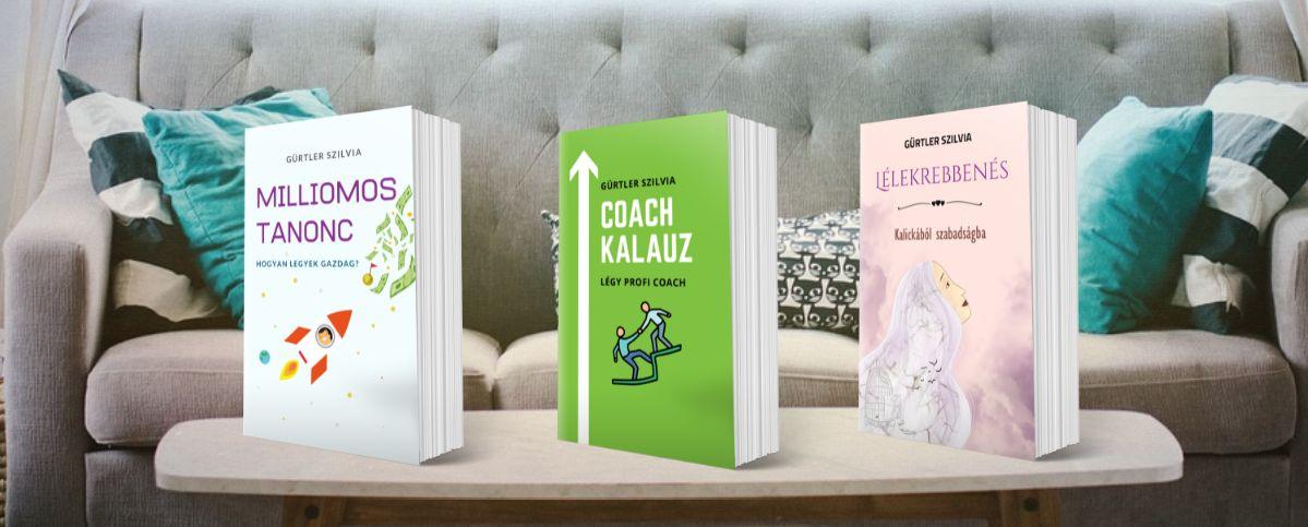 gürtler szilvia könyvei