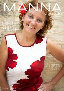 Manna Magazin, Gürtler Szilvia
