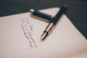 baráti levél