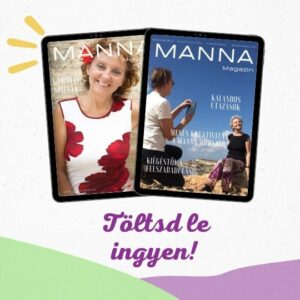 manna magazin letöltése