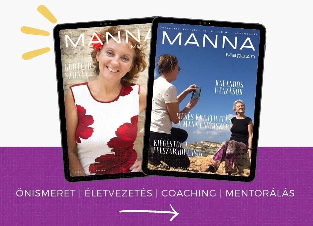 manna magazin letöltés