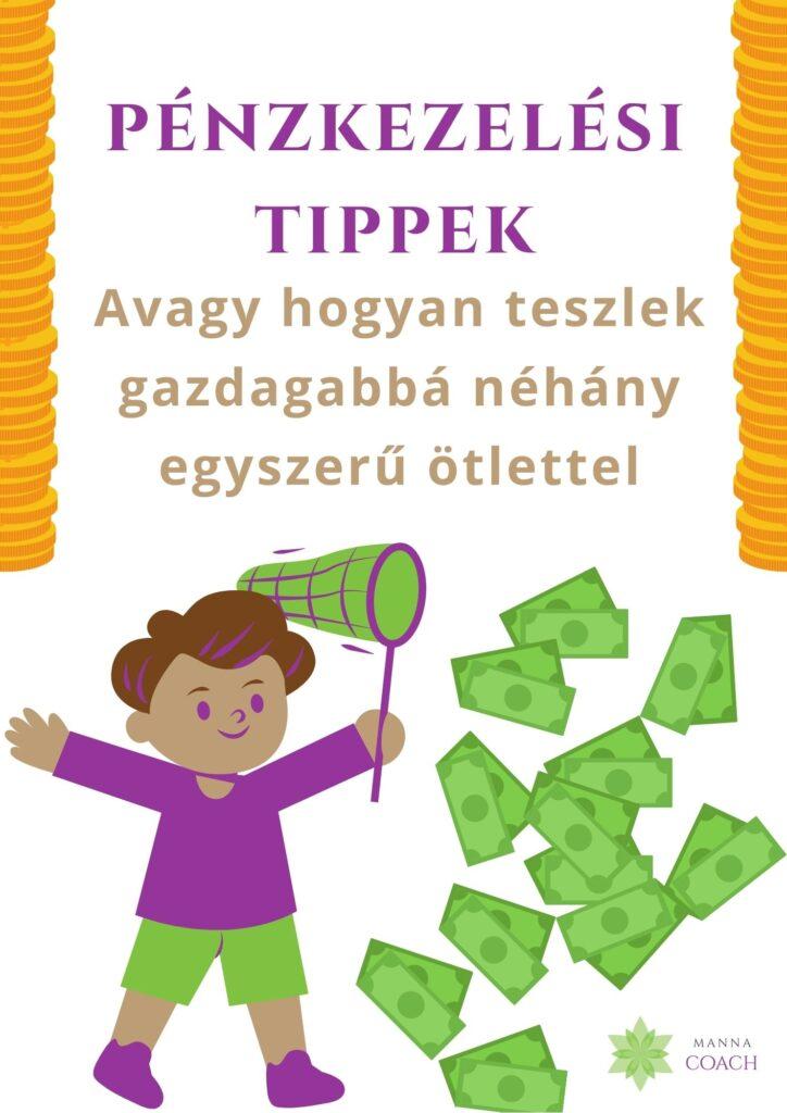 Tíz pénzkezelési tipp