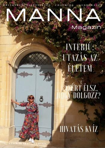 Manna Magazin 4. szám