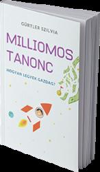 milliomos tanonc könyv